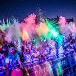 Corsa e divertimento alla Color Run 2017. Date e info per partecipare