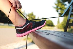 correre da zero a dieci km in un mese