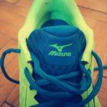 Scarpe da running: Mizuno Synchro Mx, la recensione