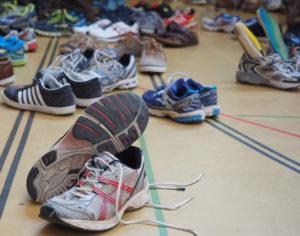 come scegliere la scarpa da running