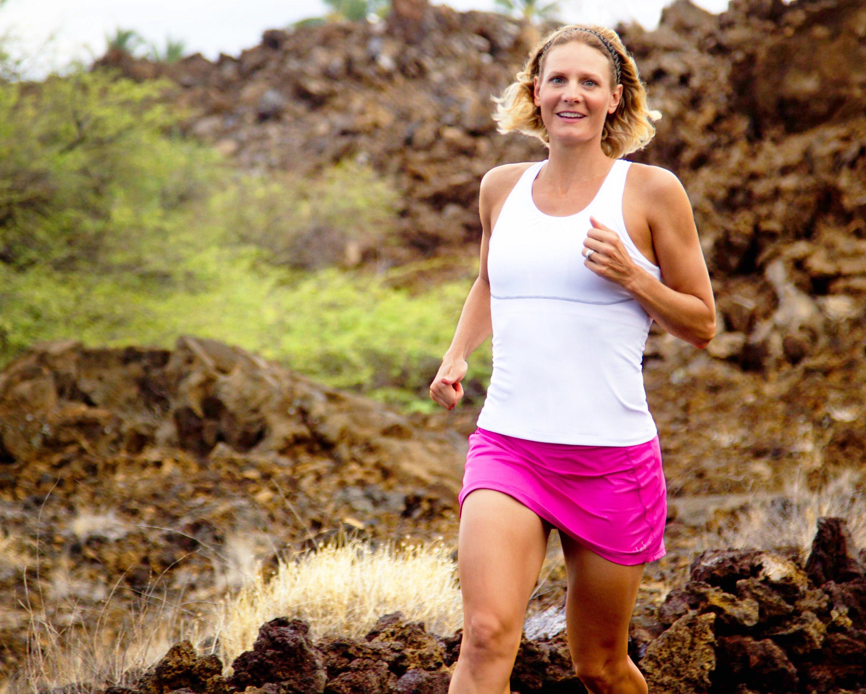 come scegliere la maglia da running