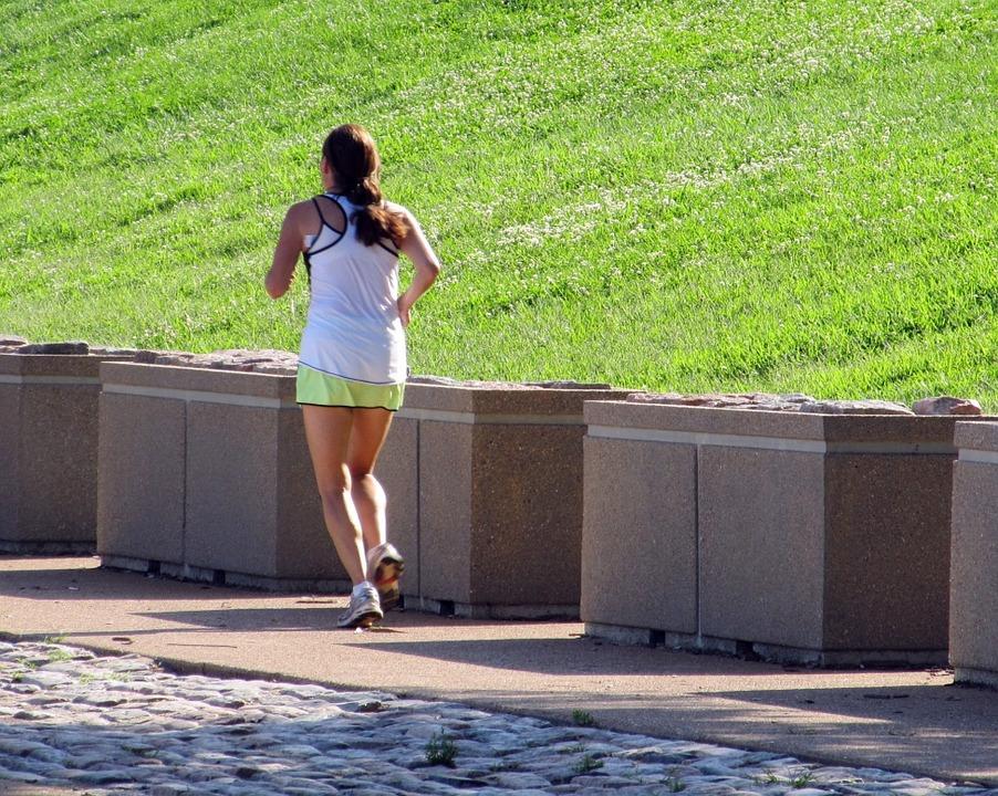 correre in pausa pranzo cosa mangiare