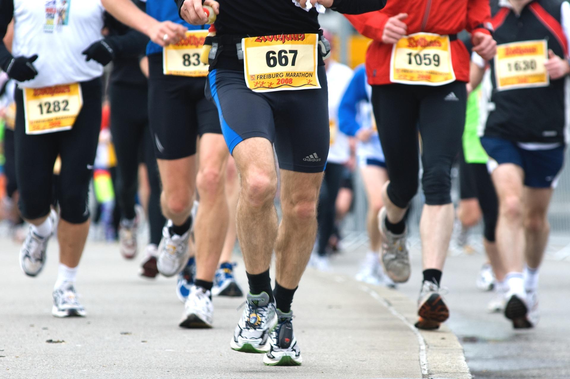 Dieci consigli per preparare una gara di running