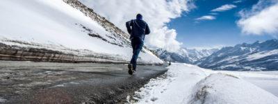 correre d'inverno consigli abbigliamento
