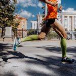 Le caratteristiche delle calze a compressione per correre